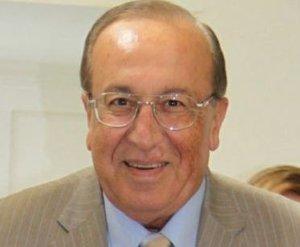 Cy Tokmakjian