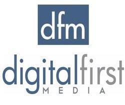 Digital First Media for sale