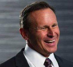 Doug Suttles, Encana CEO