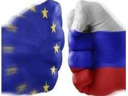 EU Russian sanctions