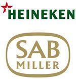 SABMiller Heineken takeover offer rejected
