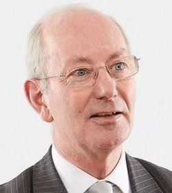 Lord Blackwell, Lloyds Chairman