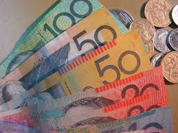 Australian dollar sank after Reserve Bank of New Zealand confirmed it intervened in currency markets