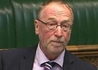 Adrian Bailey MP