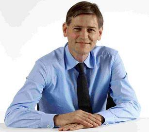 Flemming Ornskov, Shire CEO