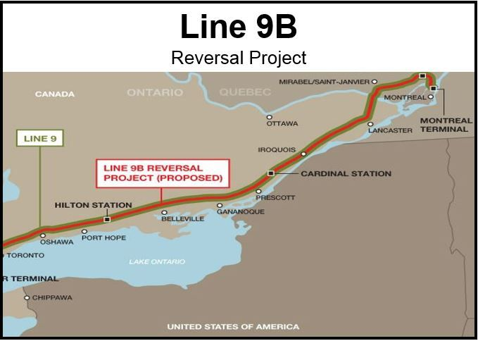Line 9 Project