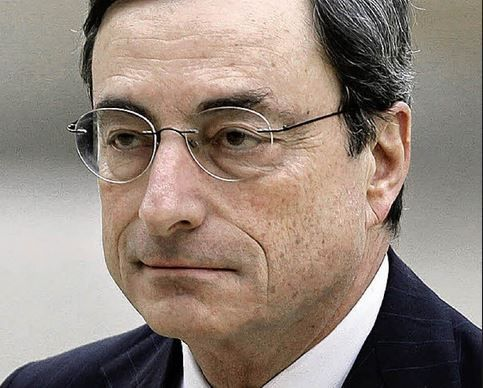 Mario Draghi Stress Test
