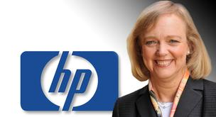 Meg Whitman head of HP