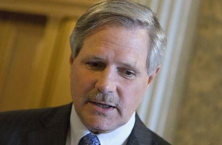 Senator Joyn Hoeven