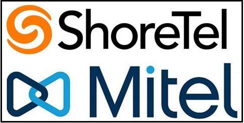 ShoreTel and Mitel