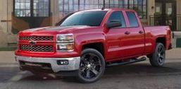 General Motors Silverado