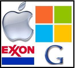 4 largest companies