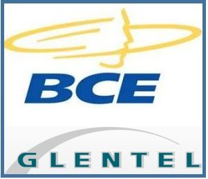 BCE Glentel acquisition