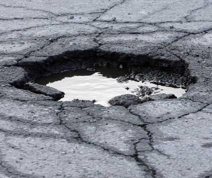 Britain's roads