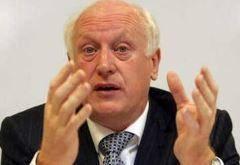 Frank Meysman, Thomas Cook Chairman