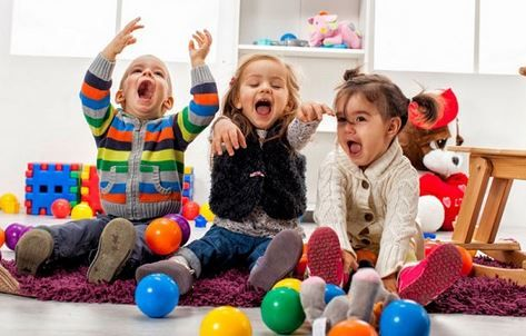 Free Childcare CBI proposal