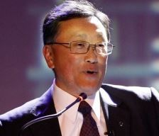 John Chen, BlackBerry