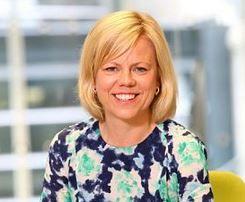 Katja Hall, CBI