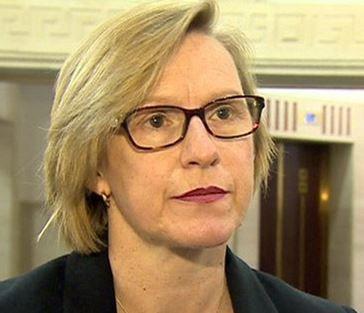 Sarah Harrison, Ofgem