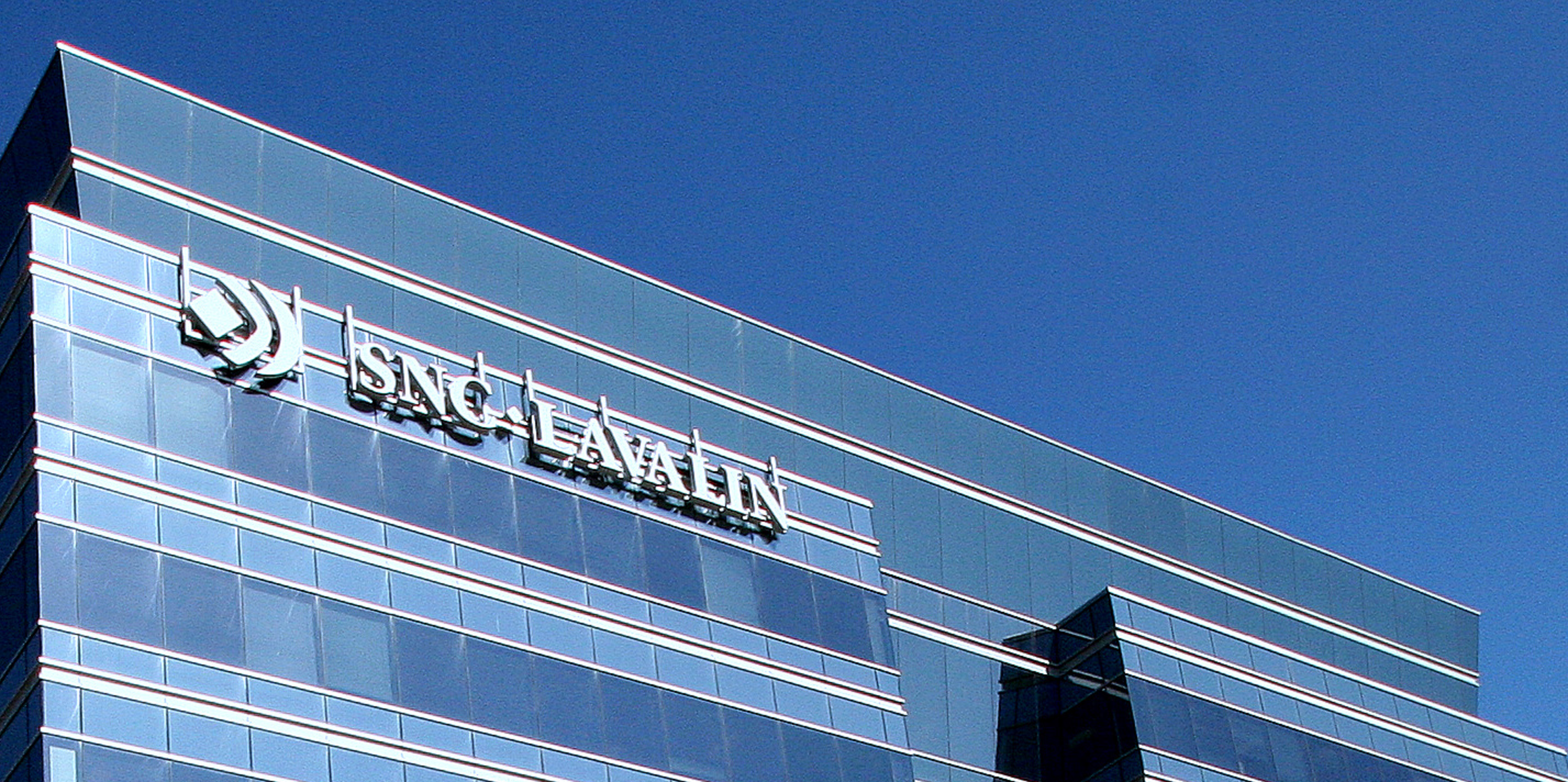 SNC Lavalin Office