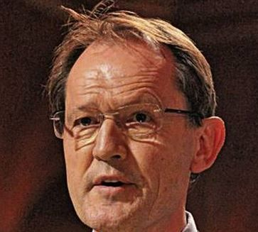 Simon Walker, IoD