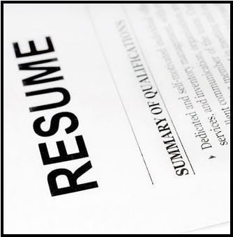 Unpaid work helps boost your resume