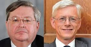 Martin Weale and Ian McCafferty