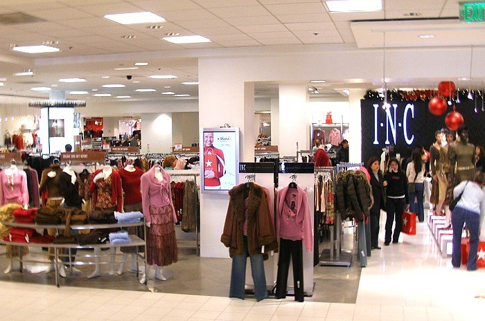 Macy's Inc Stock Surges on Strong Q1 Earnings Beat