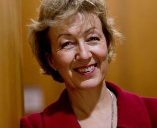 Andrea Leadsom MP fee-free bank accounts
