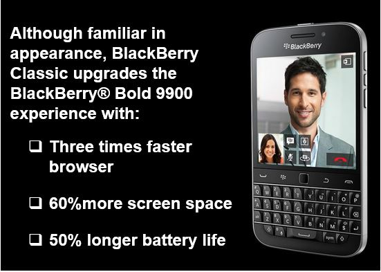 BlackBerry revenue slump scares off investors - Market Business News