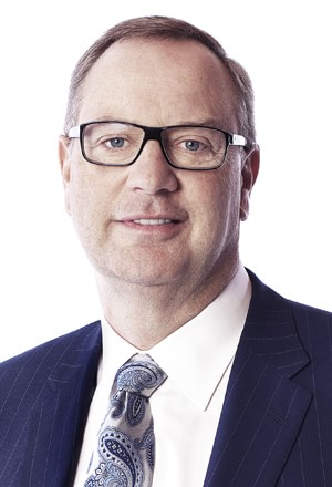 George Cope, Bell Canada