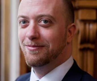Jeremy Blackburn, RICS
