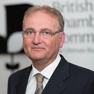 John Longsworth, BCC