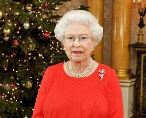Queen's Christmas Message