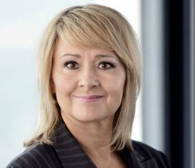 Reneé Zemljak, Encana