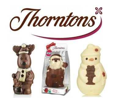 Thortnons Xmas Products