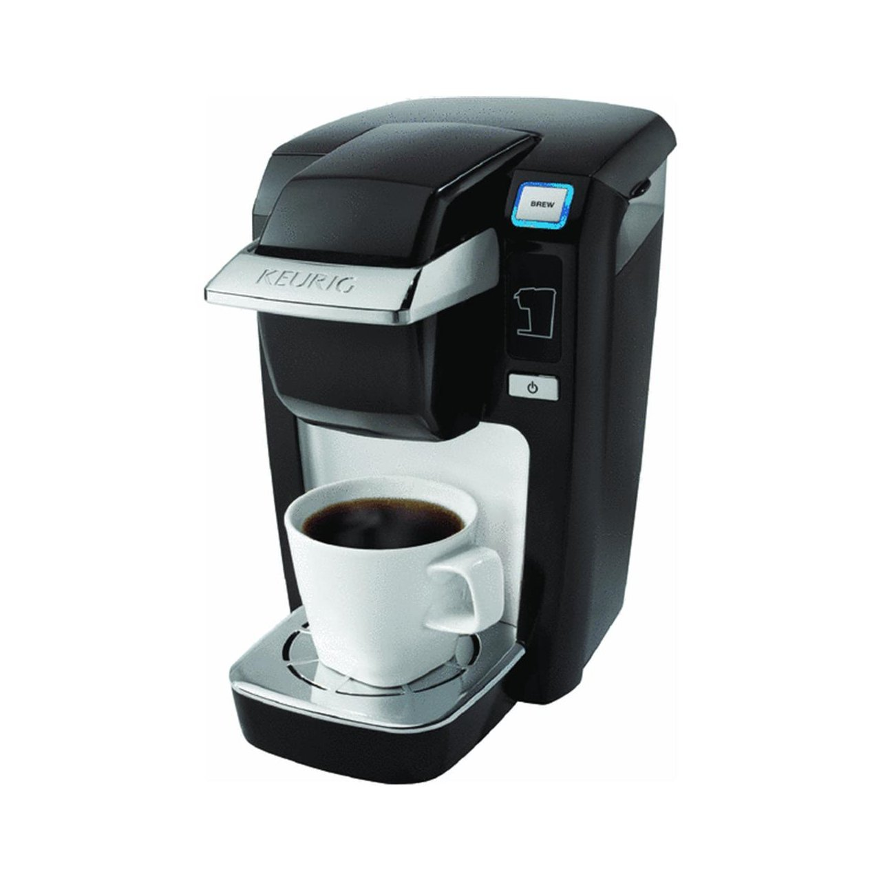 keurig mini plus unit
