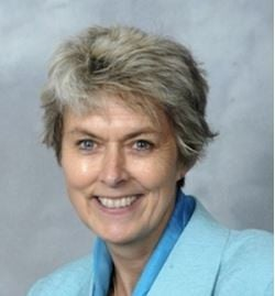 Anne McIntosh MP - EFRA Committee