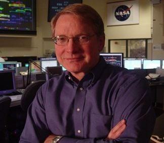 Don Yeomans NASA