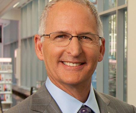 Greg Wasson