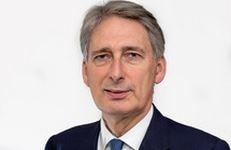 Philip Hammond Foreign Secretary