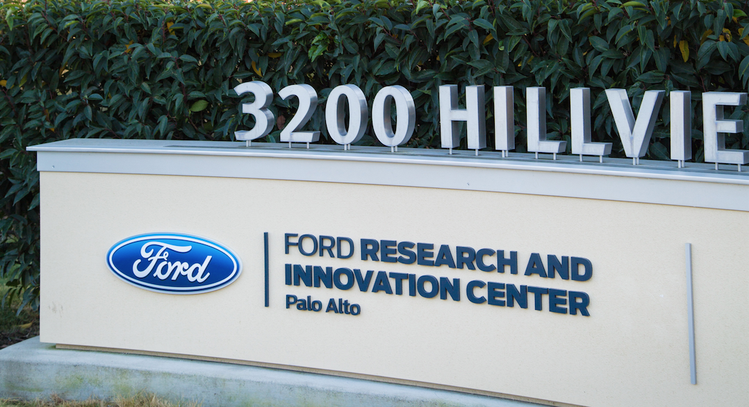 Ford Research Center Palo Alto