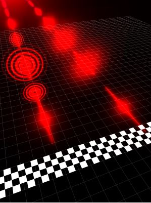 Slower than speed of light