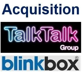 TalkTalk BlinkBox