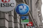 UK high street banks