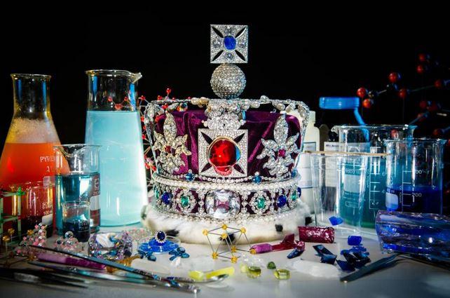 Crown Jewels replica