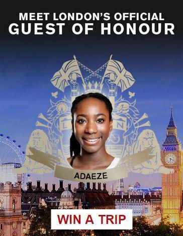 Guest of Honour