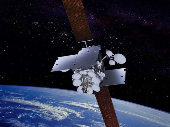 Inmarsat-5 F2