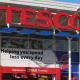 Tesco acquiring food wholesaler operator Booker Group for £3.7 billion