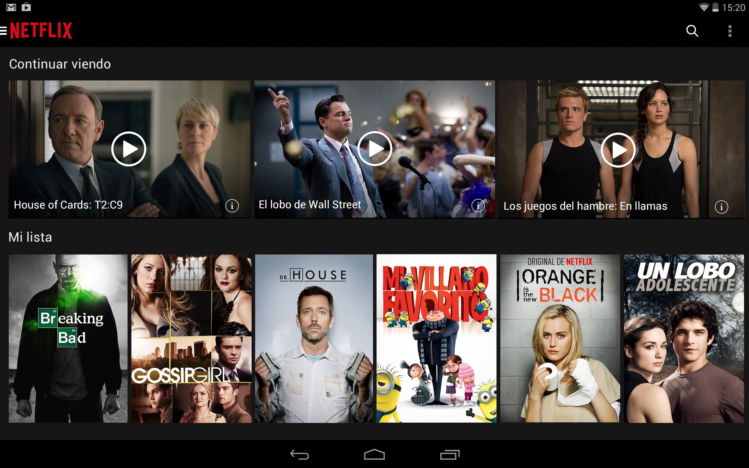 Netflix Latin America